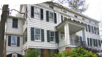Hendrickson Ely Brower House