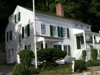Historical Landmark Roslyn 2070256 orig