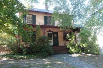 Mott Gallagher House