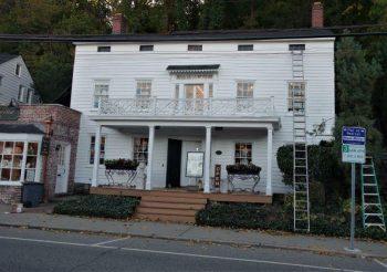 George Allen House